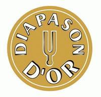 Diapason D'or - Logo
